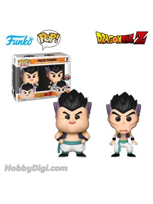 Funko Pop!  Animation 系列 : 龍珠合體失敗版 Failed Fusions 2pack《龍珠Z》