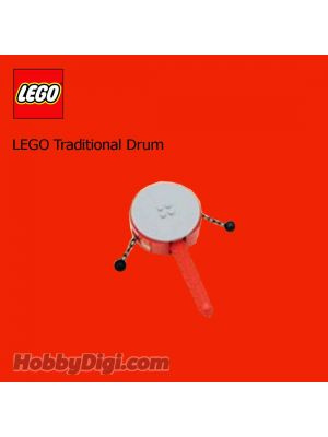 LEGO 節日限定 : Traditional Drum