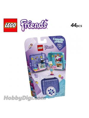 LEGO Friends 41401: Stephanie's Magic Cube - Baker
