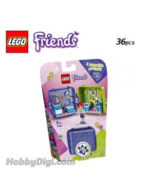 LEGO Friends 41403: Mia's Magic Cube - Veterinarian