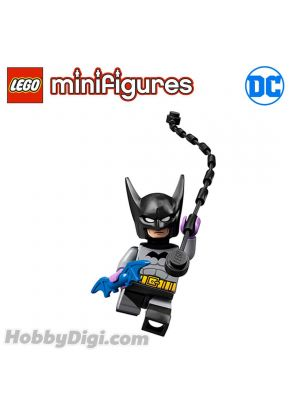 LEGO Minifigures 71026 DC Comics series :  Batman (Classic)