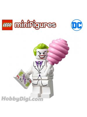 LEGO Minifigures 71026 DC Comics series : Joker
