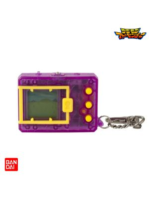 Bandai Digimon Original (Translucent Purple)