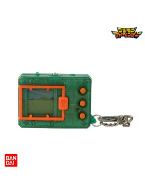 Bandai Digimon Original ( Translucent Green)