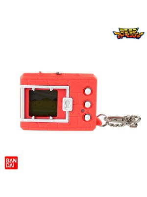Bandai Digimon Original (Neon Red)