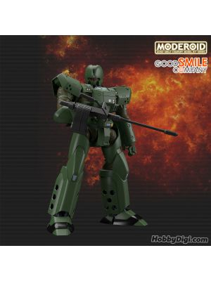 Good Smile Moderoid Model Kit - ARL-99 Helldiver