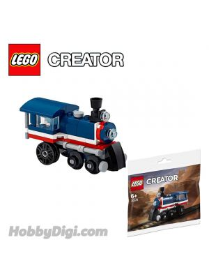 LEGO Creator Polybag 30575 : Train