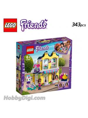 LEGO Friends 41427 : Emma's Fashion Shop