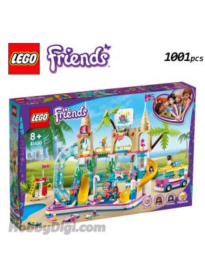 LEGO Friends 41430 : Heartlake City Water Park
