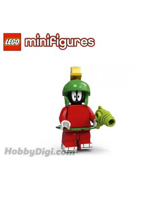 LEGO Minifigures 71030 Looney Tunes Series : Marvin the Martian