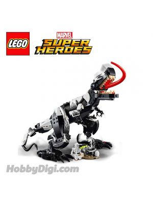 LEGO Loose Machine Mavel : Venomosaurus