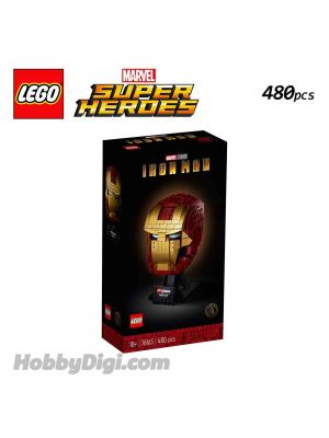 LEGO Marvel Superheroes 76165 : Iron Man Bust