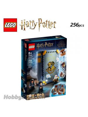LEGO Harry Potter 76385 : Hogwarts™ Moment Charms Class