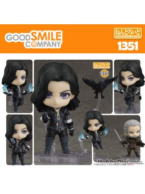 Good Smile GSC 黏土人 - No 1351 葉奈法《巫師3 The Witcher 3》