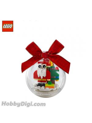 LEGO Seasonal 854037 : Christmas Ornament Santa