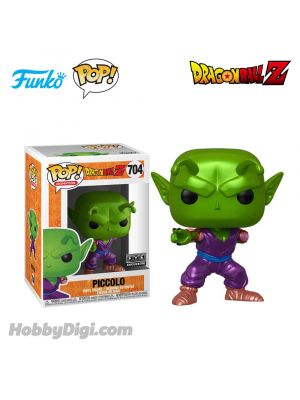 Funko Pop! Animation 系列 704 : 笛子魔童 Piccolo (Metallic)《龍珠 Z》