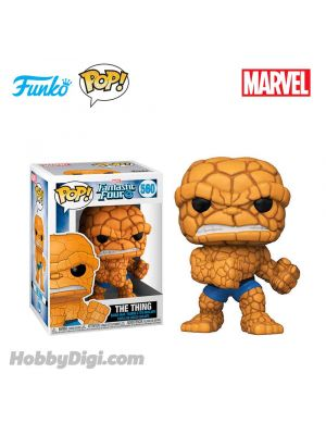 Funko Pop! Heroes 560 : The Thing