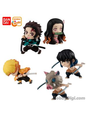 Bandai Candy - Adverge Motion Demon Slayer: Kimetsu No Yaiba