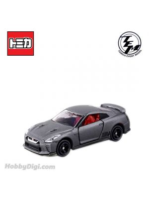 Tomica Event Model Exclusive Diecast Model Car No13 - Nissan GT-R