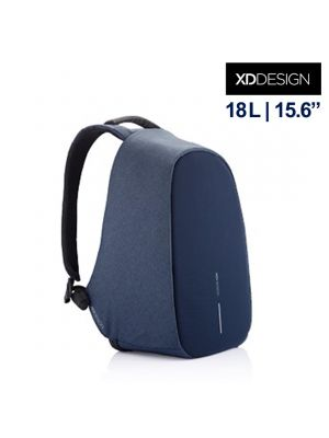 XD Design Bobby Pro Anti-theft Backpack Blue