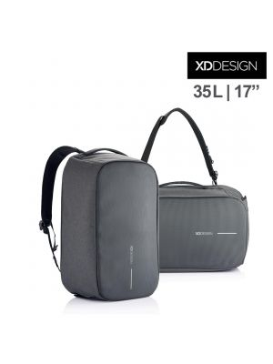 XD Design Bobby Duffle Anti-theft Travel Backpack